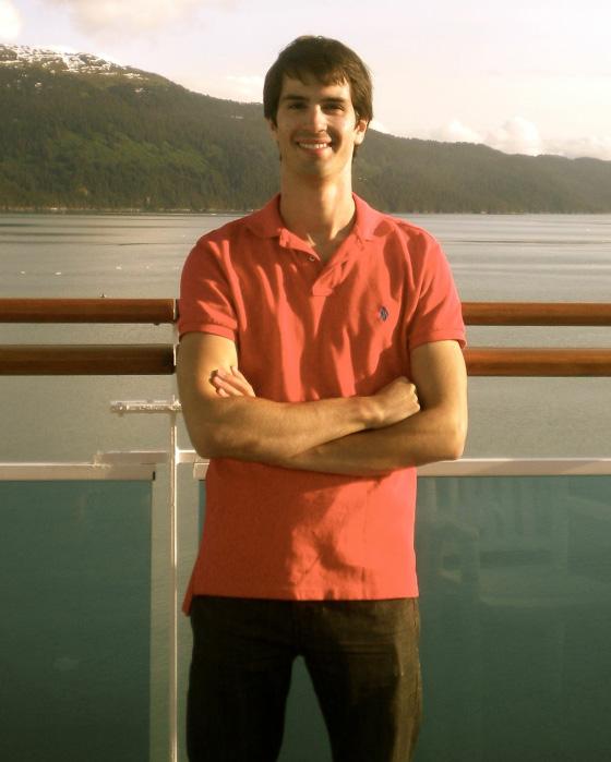 Nick Pacha