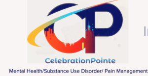Logo of CelebrationPointe Integrated Dual Diagnosis Clinic