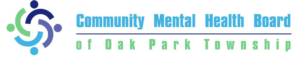 Logo and Image for Community Mental Health Board of Oak Park Township